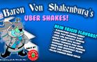 Baron Von Shakenburg's Waltz