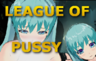 League of Pussy V.03 Meet Sona and Ahri