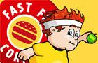 Flabby Kid vs Fast Food Corp
