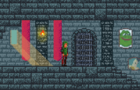 [Animated] Castle