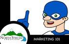 One Fateful Day: Marketing 101