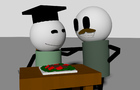 Father's Day - 3D Animation