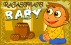 Rajastani Baby
