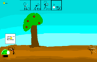 Stickman Tower Defence