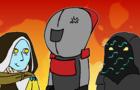 РФБА (Destiny Cartoon)