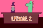 The Wiz and Dino Show - Episode 2