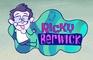 Ricky Berwick-Pants