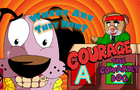 Courage The Cowardly Dog: Where Are They Now?