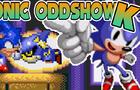 Sonic Oddshow K