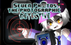 Seven Photos: The Photographic Detective - A Murder Mystery Puzzle Game Inspired by Dangan Ronpa