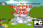 Hopper The Rabbit