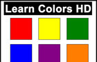 Learn Colors HD