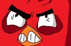Angry Birds random flash