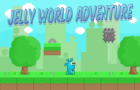 Jelly World Adventure
