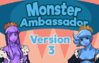 Monster Ambassador: v0.3.4