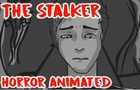 The 911 Stalker | Horror Animated Story
