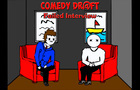 Comedy Draft - Failed Interview