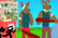 Carcassonne - Colinas e ovelhas - Ataque de oportunidade