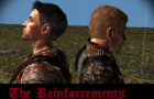 The Reinforcements Trailer