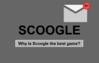 Scoogle Alpha