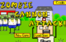Zombie Cannon Attack!