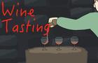 Wine Tasting - Chilean Pinot Noir