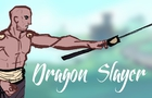 Dragon Slayer - Character Animation Demo