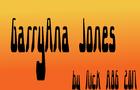 GarryAna Jones