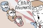 """Trump's Border Plan"" -- Chapo Trap House Animated"