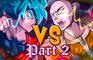 Saitama VS Goku (part 2)