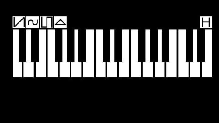 Analog Keyboard