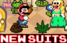 SuperMarioBros StupidShow #1 - New Suits