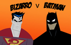 Batman v Bizarro