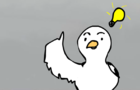 Seagull Stories - Christmas Tree