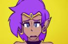 Shantae: Half-Genie Slut! (18+)
