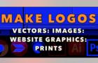 Trace Logo Image: Adobe Animate cc