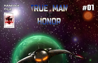 True Man Of Honor Book Trailer