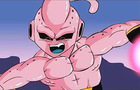 KID BUU VS. GOKU AND VEGETA