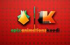 KOODI Logo Reveal Intro