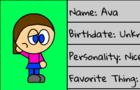 Character Showcase: Ava