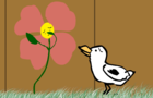 Seagull Stories - Flowers