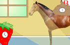 Strawberry's Horse