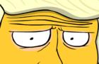 President Trump Makes A Statement
