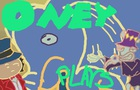 Oney Plays Animated-Make This Elephant Do The Weed