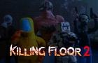 Killing Floor 2 parody