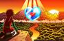 Finding the LAST heart piece in Zelda