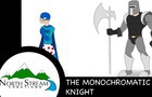 One Fateful Day: The Monochromatic Knight