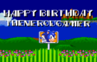 Happy B-Day TheNerougamer!