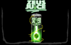 Zeus Juice Animation