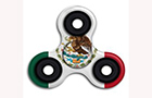 Fidget Spinner Mix 2